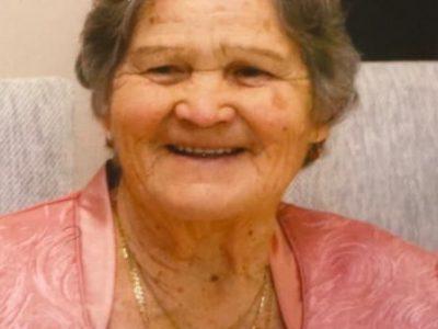 Почина една от добрите и сърдечни жени в Гоце Делчев