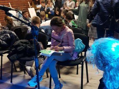 Ротари клуб откри Център по изкуствата за децата на Гоце Делчев