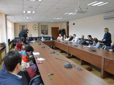 Обсъдиха изграждането на 30 социални жилища в Гоце Делчев
