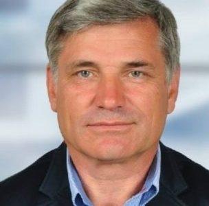 Димитър Балтаджиев е новият председател на Общинския съвет в Гоце Делчев