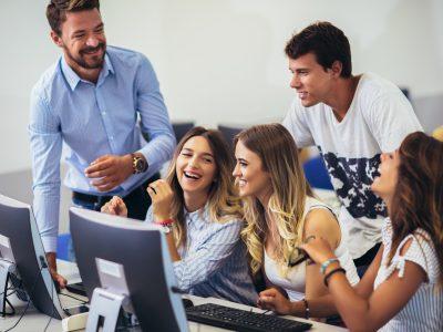Сериозната игра като иновативна обучителна система – една разработена идея на Бизнес инкубатор – Гоце Делчев и РУО – Благоевград