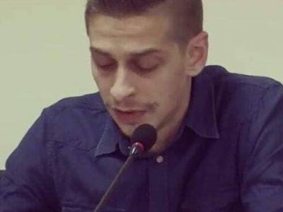 Костадин Харисков е новият лидер на младежкото БСП в Гоце Делчев