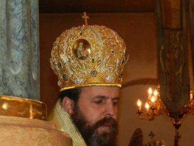 Днес е денят на Серафим Саровски, небесен покровител на Неврокопския митрополит Серафим