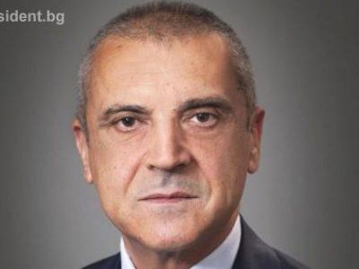 Внезапно почина неврокопчанинът  Димитър Арнаудов – секретар на президента по външна политика и бивш български посланик