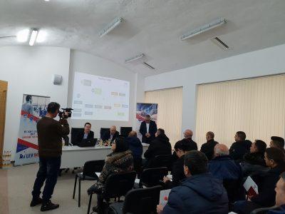 Дискусия по киберсигурност за първи път в Гоце Делчев