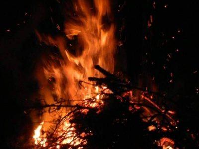 Идната неделя е Сирни Заговезни, внимателно с огньовете