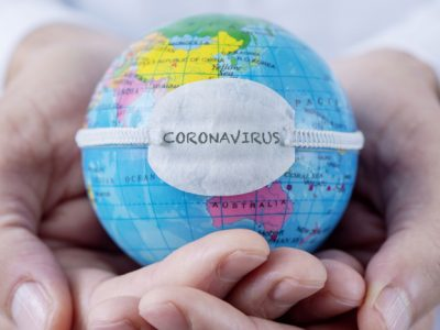 Как да се предпазим от коронавируса?