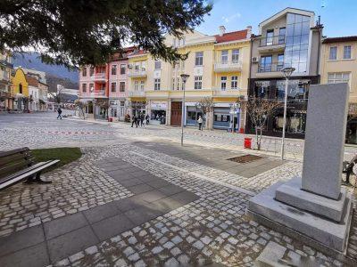 В град Гоце Делчев ще бъде открит паметник на Неврокопския митрополит Натанаил