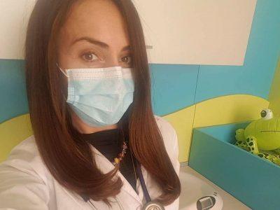 Д-р Мария Тонгова: Отвсякъде ви заливат с информация, но не винаги е коректна или пълна