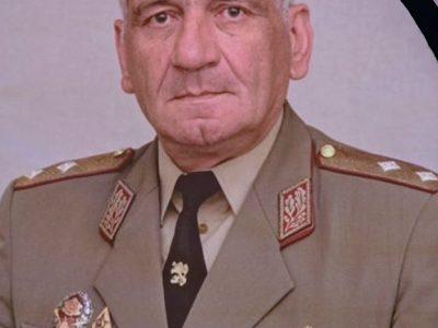 """Генерал Андрей Боцев ще  бъде награден посмъртно с орден """"Стара планина"""""""
