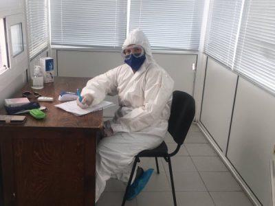 В болницата на град Гоце Делчев са готови с екипите за работа в усложнена епидемиологична обстановка