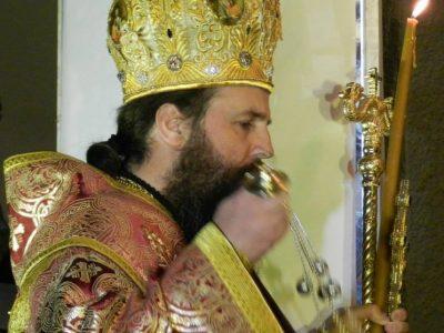 Молебен за здраве и спасение ще отслужи Негово Високопреосвещенство Неврокопски митрополит Серафим в Гоце Делчев