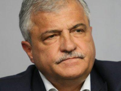 Кметът на Гоце Делчев Владимир Москов за проблемите в местната болница: Никой няма полза от манипулации, всяване на страх и паника. Всички имаме нужда от добър пример, човешко отношение и отговорност към поетите ангажименти