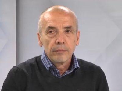 Доцент Ат. Мангъров: Очакванията за пик на епидемията с коронавирус, камиони с трупове и недостиг на найлонови чували няма да се случат