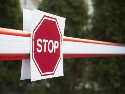 В понеделник и петък ще има контролно-пропускателни пунктове на входно-изходните пътища на гр. Гоце Делчев