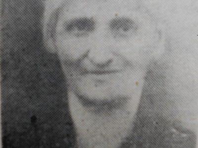 Спомен за учителката от стария Неврокоп Мария Шехинова