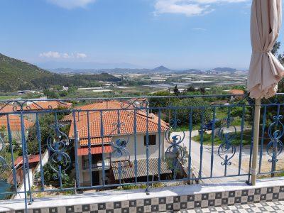 Отдава се апартамент под наем на 2 км. от Неа Перамос