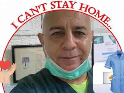 Д-р Ставрос Стилиянидис: За маските и дисциплината, за риска и за тези, които се чувстват горди, че не носят маски