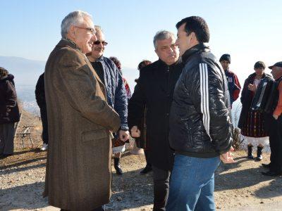 Почина бившият кмет на Като Неврокопи Василис Янопулос  Έφυγε από τη ζωή ο πρώην δήμαρχος Κ. Νευροκοπιου Βασίλης Γιαννόπουλος