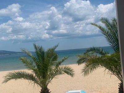 Море, слънце и вода срещу коронавируса