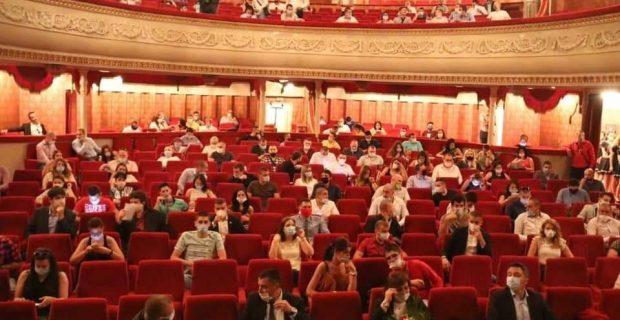 Успех за младите социалисти от Гоце Делчев