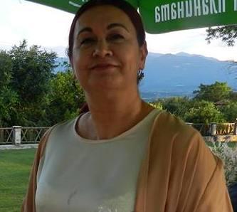 Мария Георгиева: Нищо не може да замени живия контакт между учителя и ученика