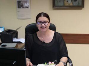 Мария Георгиева: Честит празник на всички българи!