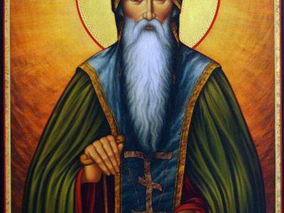 Днес почитаме най-великия български светец Св. Иван Рилски
