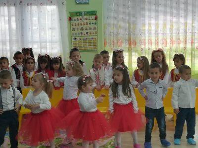 С официална церемония откриха новата детска градина в село Буково
