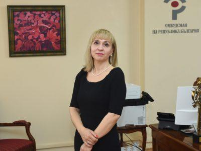 Омбудсманът Диана Ковачева поиска от здравния министър да махне лимита за PСR тестове в Благоевград и областта