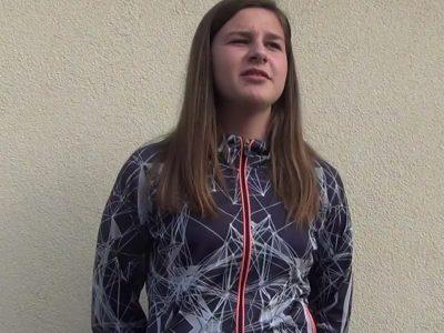 Цялото училище и цяло село Абланица скърби за загиналото при катастрофата вчера момиче