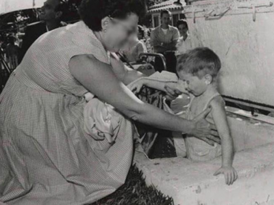 Една разтърсваща история: Тази жена слагаше в ковчези живи деца и записваше имената им – общо над 2500