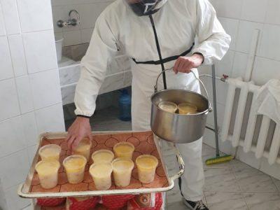 Двама народни представители увеличиха екипа от доброволци в Ковид отделението на гоцеделчевската болница