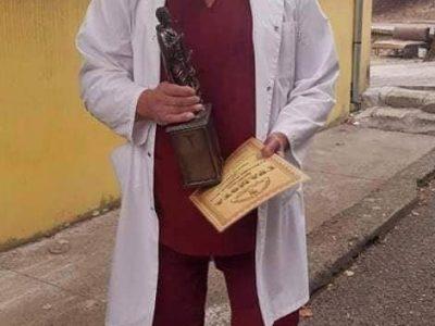 """Инфекционист от Гоце Делчев стана Герой на годината, с награда от Общинския комитет """"Васил Левски"""""""