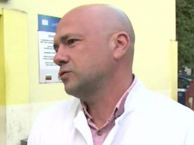 Д-р Петър Филибев предложи, старейшините на Гоце Делчев решиха: Увеличават заплатите в общинската болница, работещите пенсионери, които не са медици да си ходят