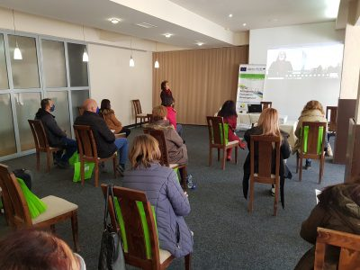 """Заключителна конференция """"Предизвикателства и социално влияние на социалното предприемачество в българско-македонския трансграничен регион"""""""