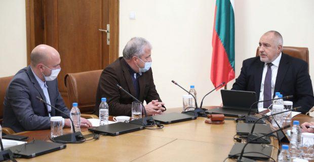 Борисов обеща 1.8 милиона лева за болницата в Гоце Делчев и го изпълни