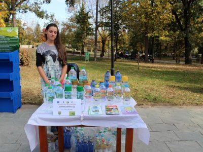 Бойко Борисов в Пирин спринг край Гоце Делчев: Добре е, че в големите вериги влиза българска стока