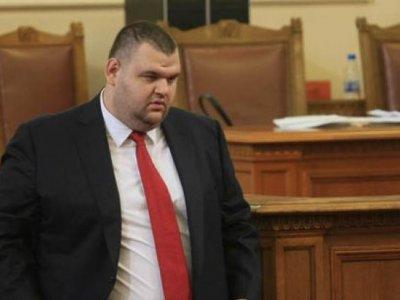 ДПС в Благоевградска област отново ще предложи Делян Пеевски за водач на листата