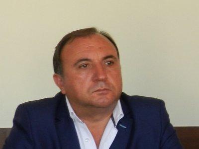 Валери Сарандев отново е лидер на БСП в област Благоевград