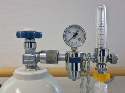 Гоцеделчевската болница е оборудвана с инсталация за течен кислород п