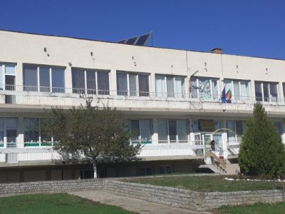 Детската градина в село Мосомище става модерна и уютна