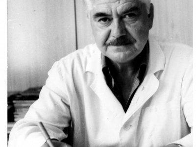 Спомен за д-р Благой Титянов