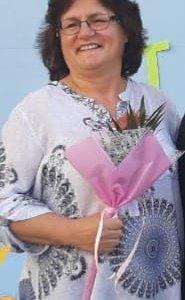 Коварният вирус взе поредна жертва, почина обичана учителка от Трето ОУ в град Гоце Делчев