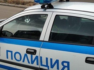 Криминален уикенд в Гоцеделчевско с двама дрогирани шофьори и обир на къща