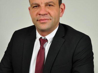 Богдан Боцев от Гоце Делчев започва втори мандат като народен представител в парламентарната група на БСП