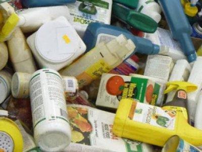В сряда предайте опасните отпадъци в мобилен събирателен пункт в гр. Гоце Делчев