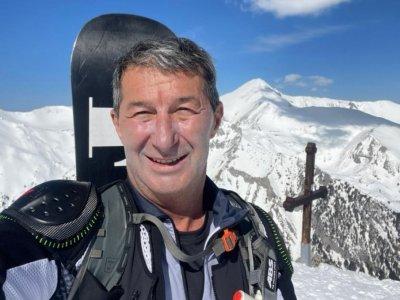 Планински спасители откриха изчезналия Владимир Каролев в много тежко състояние