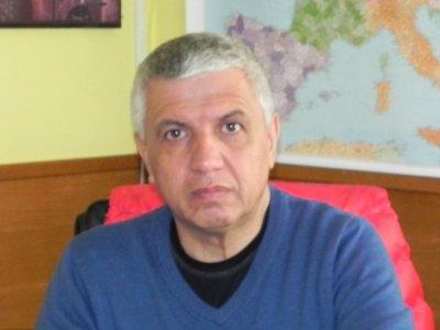 Новият управител на област Благоевград е Николай Шушков