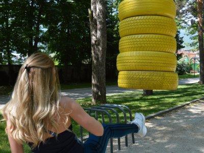На 1 юни – многобой за деца и юноши в парка на град Гоце Делчев
